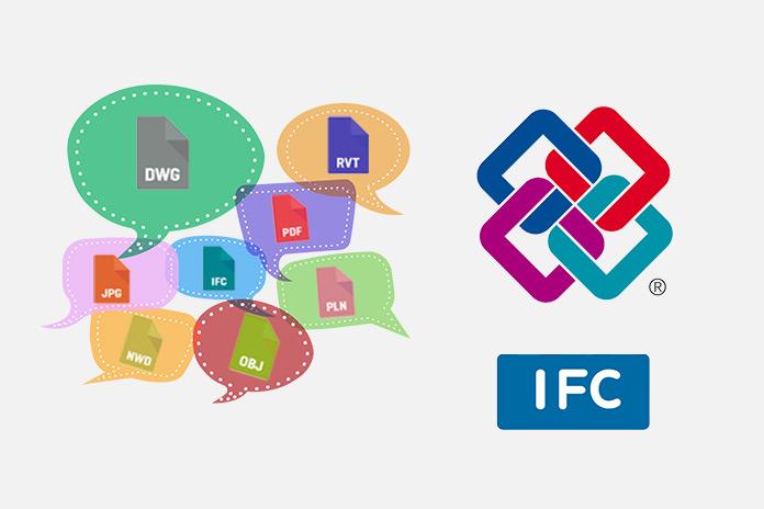 İşbirliğine Dayalı BIM Projelerinde Veri Alışverişi (IFC)
